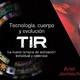 TIR Tecnología Inmaterial de la Realidad - Ariel Jaenisch - Entrevista