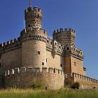 Castillos embrujados Misterios en Viernes 190