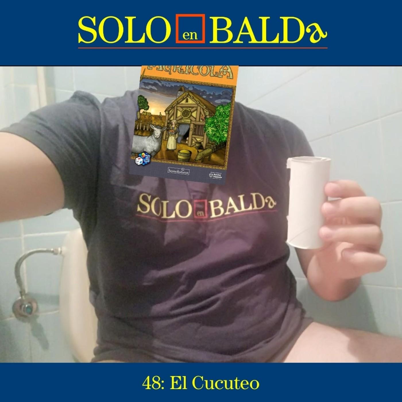 48: El Cucuteo