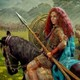 Boudica (o Boadicea), la reina guerrera que hizo temblar a los romanos en Britania