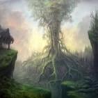 """""""El Árbol de la Colina"""" de H.P. Lovecraft"""