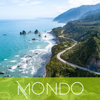 Viajes Mondo 2x02 - Nueva Zelanda con Mondo