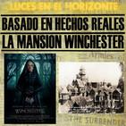 Leeh BHR41: LA MANSIÓN WINCHESTER