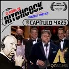 El Perfil de Hitchcock 4x25: Especial Oscars 2018, Trilogía Caballero Oscuro y Brigadoon.
