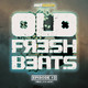 Mdt Radio - Old Fresh Beats - Episode #3