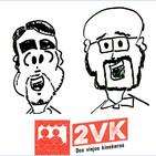 2VK episodio 110 - Midsomar - Terminatos DF - Dr Sleep - Doolemite