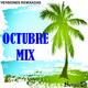 Octubre Mix 2016 - Versiones Remixadas - SergioDj