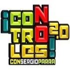 ¡NO CONTROLES! 2.0 Con Alberto Costumero (Extremadúrate.es) (1x38 25/07/2014)