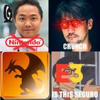 2x01: A Kojima le gusta el crunch y el E3 se nos va