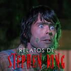 Antiegos Ep. 2 - Relatos de Stephen King: Creepshow 1 y 2 + Los ojos del gato