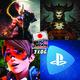 BIG IN JAPAN|Videojuegos 2X06 - Diablo 4, Nioh 2, Overwatch 2, Nuevos juegos en PS Now.