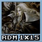 RDM 1x15 - Monográfico: Castlevania Symphony of the Night