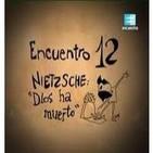 """Filosofía Aqui Y Ahora (1ª Temp.-Cap.12de13): Nietzsche: """"Dios ha muerto"""""""
