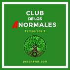 2x17 El efecto de tus padrinos en tu legado familiar - Mirando por la cerradura del Club