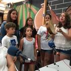 25-07-2016 Vive el Verano, desde Santiago de Cartes