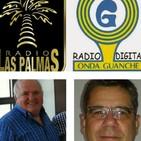 La jauria de perros maltratados de La Viña salta a Radio Las Palmas