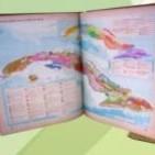 Procesan Atlas Nacional de Cuba