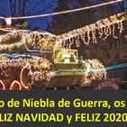 NdG #72 Especial Navidad y tomas falsas 2019