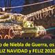 NdG 72 Especial Navidad y tomas falsas 2019