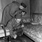 Desmontando la historia T4: El búnker subterráneo de Hitler