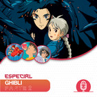 Especial Ghibli Parte 2 | PODCAST #12