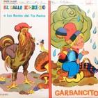 El gallo Kiriko o Las Bodas del Tio Perico (1952)