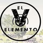 #68 El V Elemento | Entrevista ENDIKAH