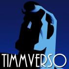 TIMMVERSO 005 - Superman TAS Episodios 1 al 6