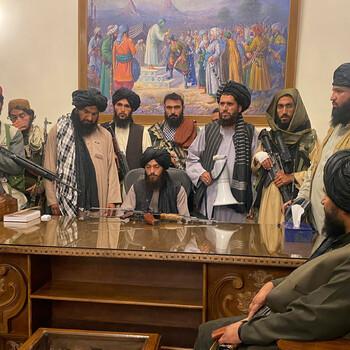 11-S: Los talibán 20 años después