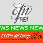 OFNnews: Nuevo podcast sobre el mundo del dibujo y la ilustración: El Club del Dibujo