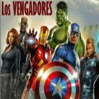 LODE 2x34 Los VENGADORES
