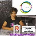 En L'Escola con Núria #EnLEscolaConNúria12