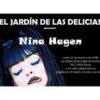 El jardín de las delicias - Nina Hagen (12/03/2018)