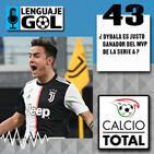 Ep. #43 CALCIO TOTAL: