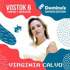 E5: Virginia Calvo