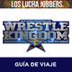 Guía para viajar a NJPW Wrestle Kingdom 13