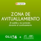 Consejos para el rodillo y la nutrición durante el confinamiento   12# Zona de Avituallamiento