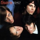 The Doors - Legacy - The Absolute Best CD2