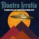 Mantra Irratia . Viajeros del no tiempo . Diciembre 2016