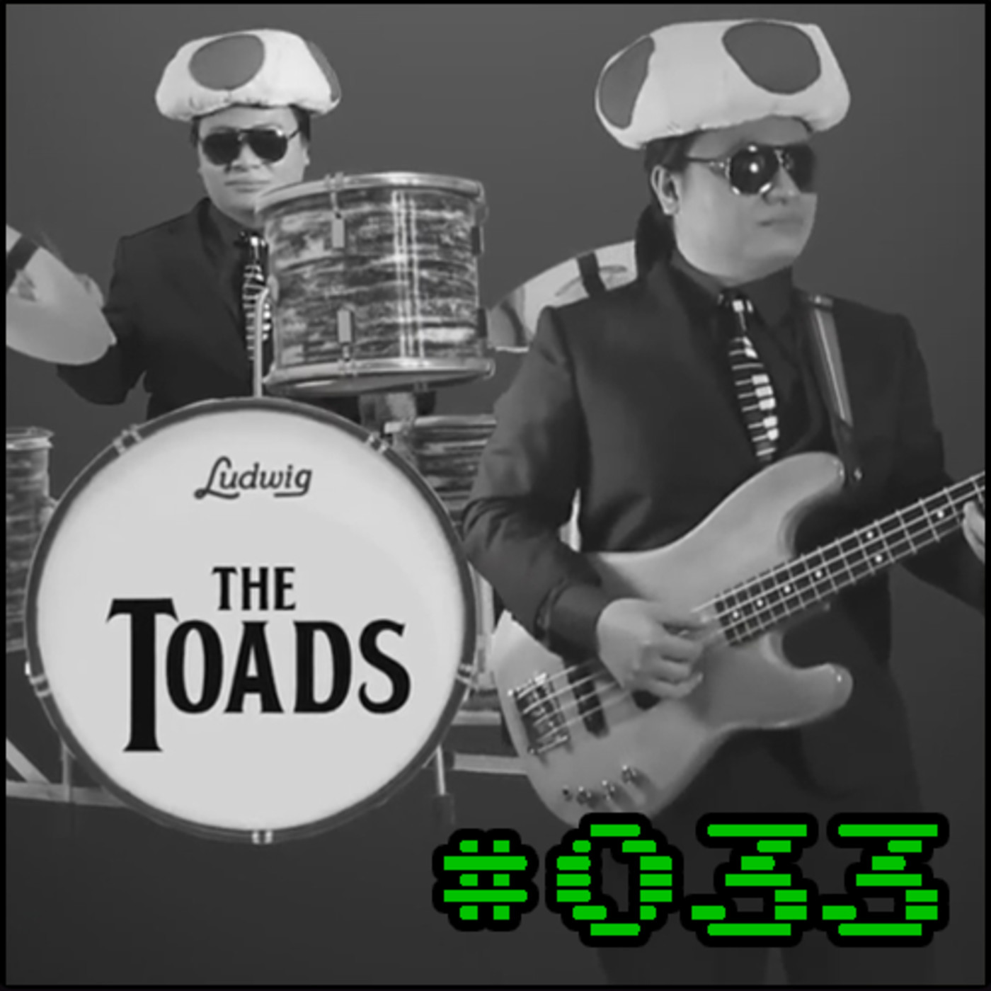 GM Podcast #033 - Parecidos, Inspiraciones y Plagios Musicales