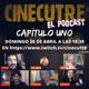 Cinecutre: El Podcast - Capítulo Uno: El de Robert Bronzi, Night of the Lepus, Alligator 2, El Faro...