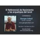 Referencial del nacimiento y los Arquetipos del Tarot, por Georges Colleuil