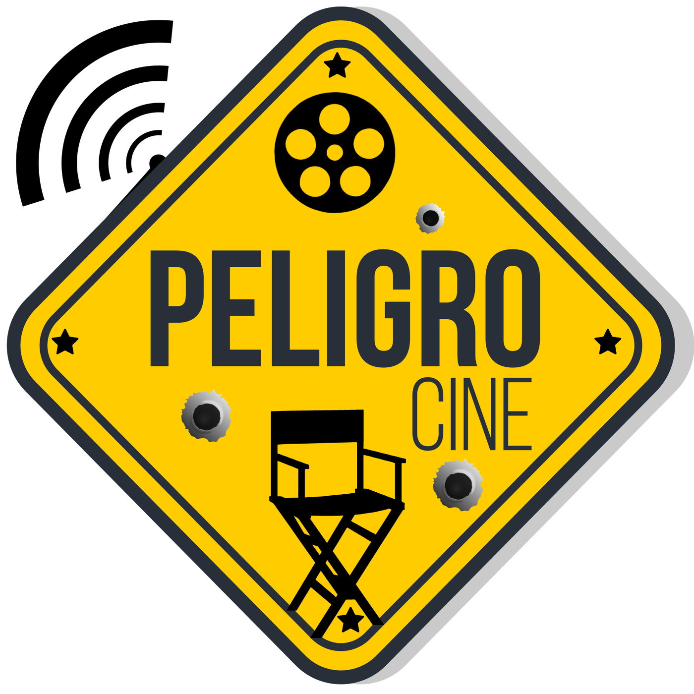 PELIGRO, CINE- 1X03 - Cine de los 90 - Los puentes de Madison - Las salas traen clásicos - X Files - Dark -