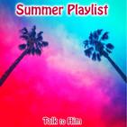 Letter 45: Summer Playlist (edición 2019)