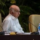Agradece Machado Ventura intercambio con los universitarios cubanos