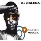 Dj Dalega - Pharrell Williams Megamix