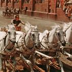 VI / III (11 MAR 2.019): Panem et circenses: las carreras de carros en Roma