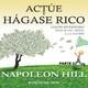 Actué y Hágase Rico Parte 2 Napoleón Hill