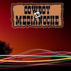 EL COWBOY DE MEDIANOCHE Con Gaspar Barron 25.04.2018