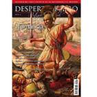 Desperta Ferro Antigua y Medieval n.º 41: Numancia (II)